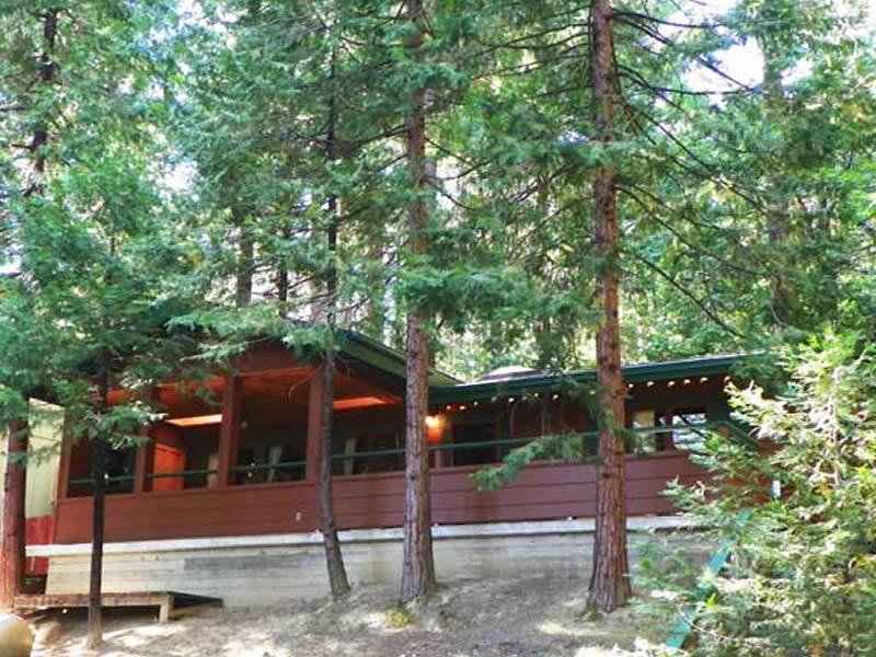 Twain Harte Cabin Rentals 2