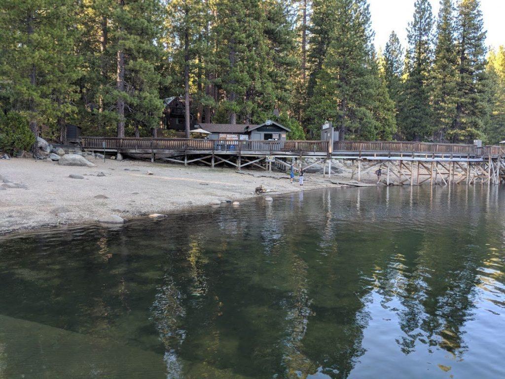Pinecrest Cabin Rentals