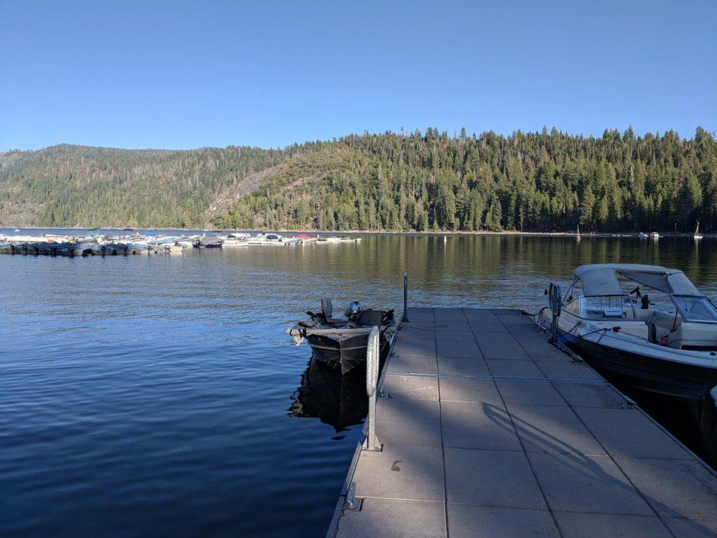 Pinecrest Lake Cabin Rentals
